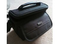 Genuine Samsonite camera bag