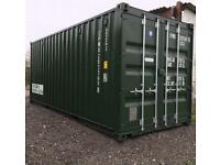 20 FT NEW STORAGE CONTAINER