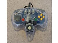 One controller Gamester for Nintendo N64