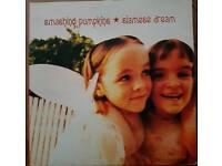 Smashing Pumpkins, Siamese Dream (1993 Vinyl)