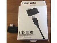 YAMAMA WIRELESS MIDI UD-BT01 adapter