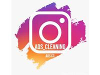 ADS Cleaning & Home Solutions