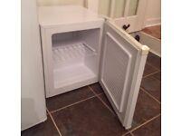 Good Condition Mini Freezer