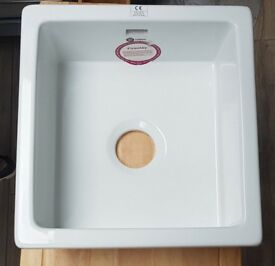 New Carron Phoenix Waterford 100 Sink Butler Vintage Style