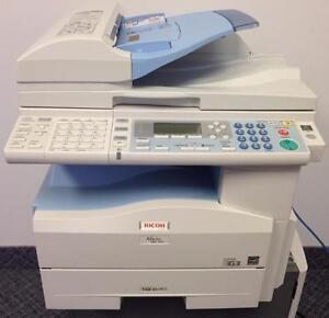 REFURBISHED Ricoh Aficio MP 201SPF Multifunction Photocopier