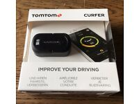 TomTom Curfer Brand new & Unopened