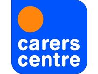 Schools Worker (Young Carers Team)