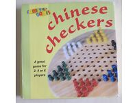 Chinese Checkers. used.