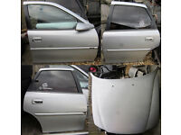 Vauxhall Vectra B GSI Body Panels Silver