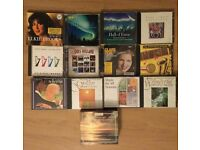 25 various CDs Jazz - Classical- etc.
