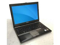 "DELL LATITUDE D430 12"" LAPTOP 