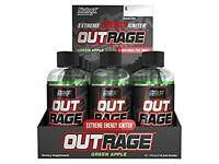 Nutrex OutRage Headshots Extreme Energy Pre-Workout