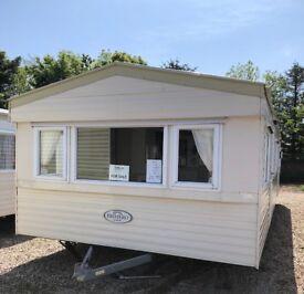Delta Primero Static Caravan For Sale Off Site