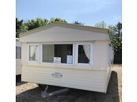 Delta Primero Static Caravan For Sale Off Site