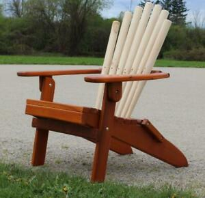 Canadian outdoor baseball chairs for baseball fans as impressive gift - Ship across Canada