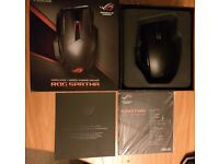 ROG Spatha Wireless Mouse