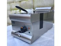 LINCAT DF36 ELECTRIC COUNTER TOP FRYER/CATERING/RESTAURANT/CAFE/CHIP SHOP/MOBILE CATERING