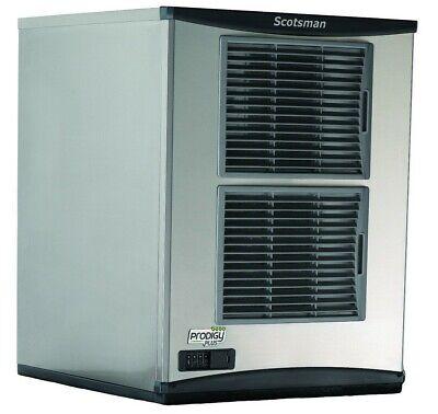 New Scotsman Prodigy Plus 1100 Lb Flake Ice Machine Air-cooled 208-230v F1222