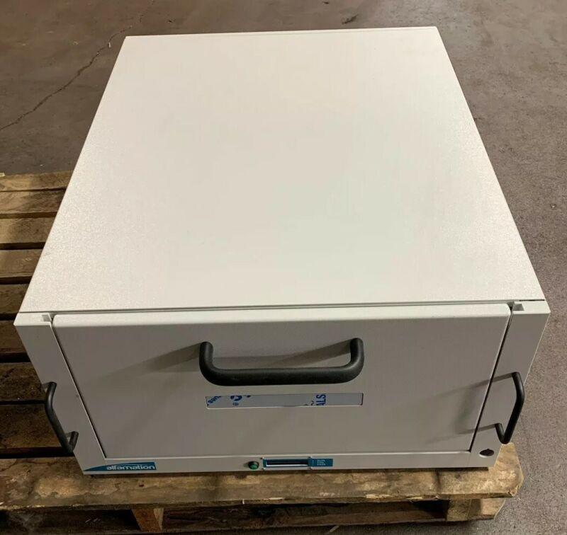 Alfamation 2000 501 0532.1 Test Chamber 24VDC