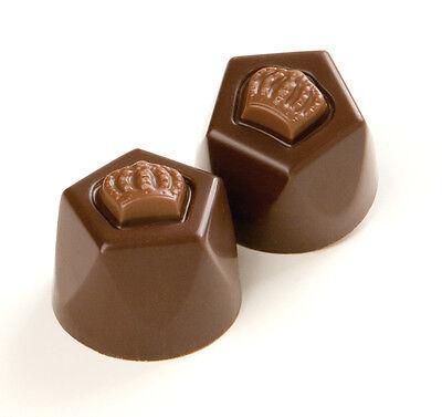 SweetGourmet Asher's SUGAR FREE Dark Chocolate Truffle - 1Lb FREE SHIPPING!