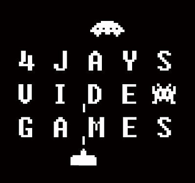 4JAYS Video Games
