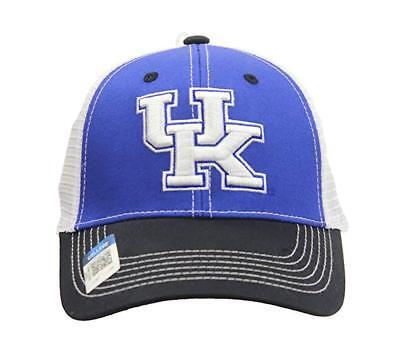 Kentucky Wildcats Hat Mesh Trucker Snapback Cap NCAA Kentucky Wildcats Ncaa Mesh