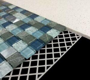 Mosaic Mesh Self Adhesive High Grab Stiffening Fix Tile Backing Sheet