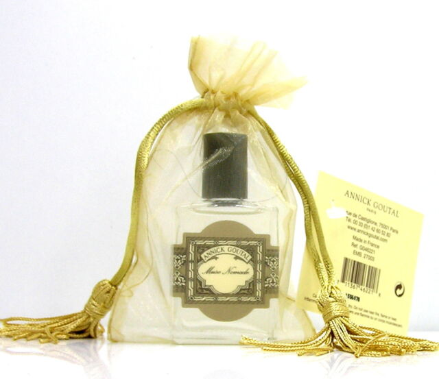 Annick Goutal  Musc Nomade 15 ml EDP