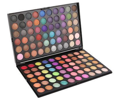 Lidschatten Palette Makeup Set 120 Farbtöne Kosmetik - Make Up Palette