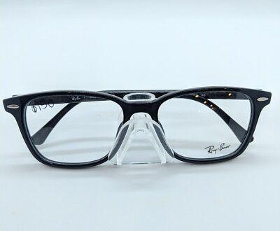 New Ray Ban 7119F Eyeglass Frames retail price (Ray Ban Eyeglasses Price)