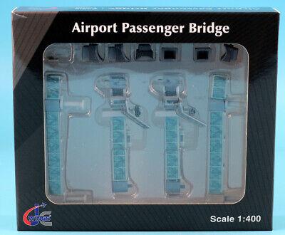 JC Wings 1:400 LH4135 Boeing B737 Airport Passenger Bridge Narrow body for sale  China