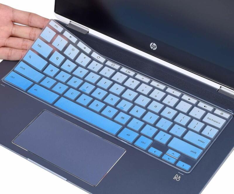 keyboard cover for hp chromebook x360 14