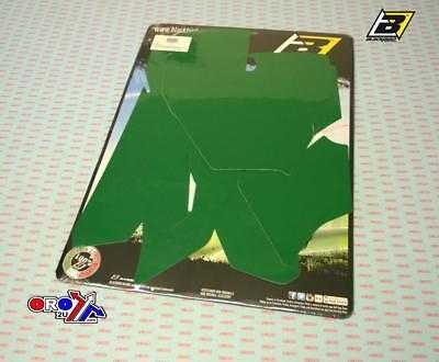 New BLACKBIRD PRE-CUT BACKGROUNDS Green Husqvarna TC 125 FC 250 350 450 2019 19