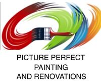 PICTURE PERFECT PAINTING AND RENOVATIONS
