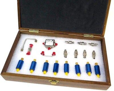 Hp Pn 85046-60025 - Mixer Test Set Accessory Kit