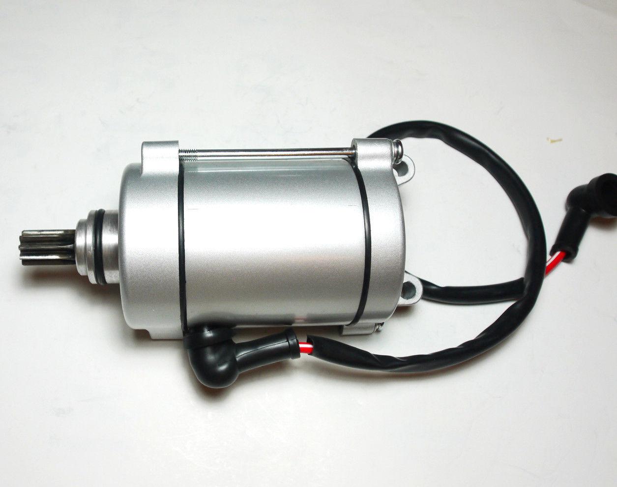 11T Electric Motor Starter Chinese ATV UTV Gokart Taotao Coolster 200cc 250cc