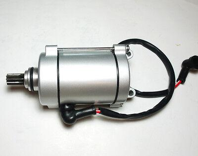 11T Electric Motor Starter Chinese ATV Quad Taotao Coolster Sunl Roketa 200 250