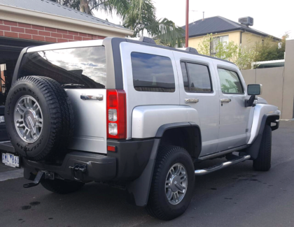 Hummer For Sale In Australia Gumtree Cars