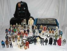 Vintage Toys, Star Wars Vintage Toys...$$$ ready to Buy Newcastle 2300 Newcastle Area Preview