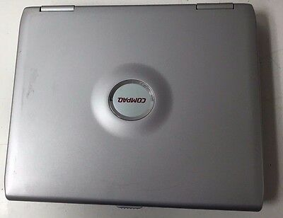 HP Compaq Presario 2500   *AS IS / FOR PARTS*