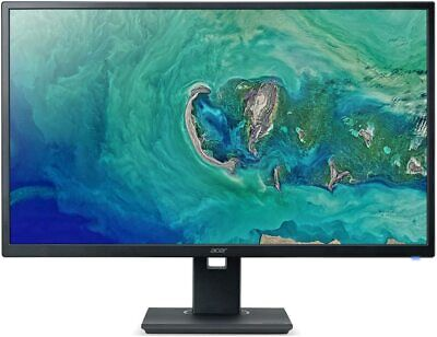 Acer ET322QU 31.5-inch Gaming Monitor 75Hz FreeSync HDMI 2560x1440 MM.TE4AA.002