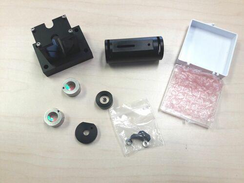 Adjustable Polarizing Beam Expander Kit for NIR Laser  1.3nm -Free Shipping