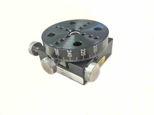 PARKER DAEDAL 008-8994 Precision Optics Rotary positioning stage -Free Shipment