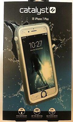 Catalyst case for iPhone 7 Plus - Alpine White