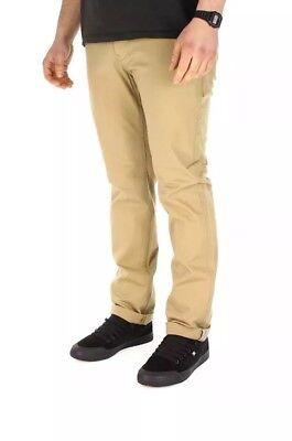 Levi's 511 Slim Fit Commuter Trouser Stretch Size 29 X 30
