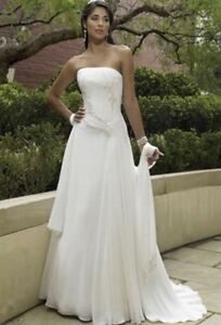 Size 8 Maggie Sottero Wedding Dress