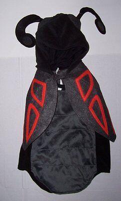 NWT POTTERY BARN KIDS PBK BUG FLY BEETLE COSTUME 12 18 24 MO HALLOWEEN](Beetle Costume)