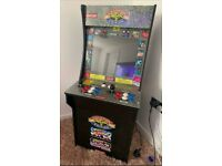 Street Fighter II 1up Arcade