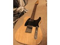 Fender USA standard telecaster 2014 never been gigged