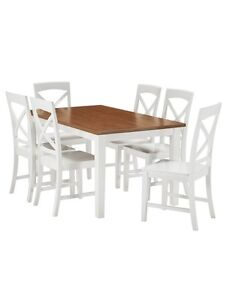 2 Sorrento dining chairs still in box, was $89 ea, now $60 for both Maroubra Eastern Suburbs Preview